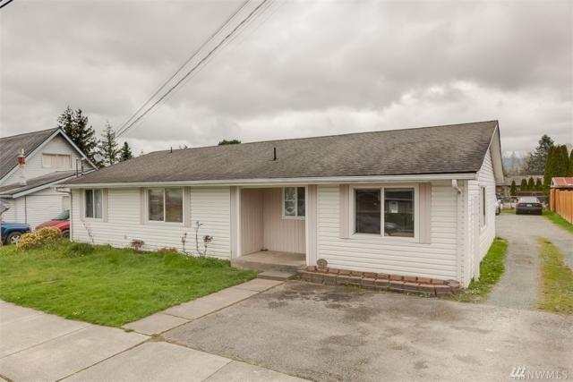 910 N Laventure Rd A & B, Mount Vernon, WA 98273 (#1275011) :: Homes on the Sound