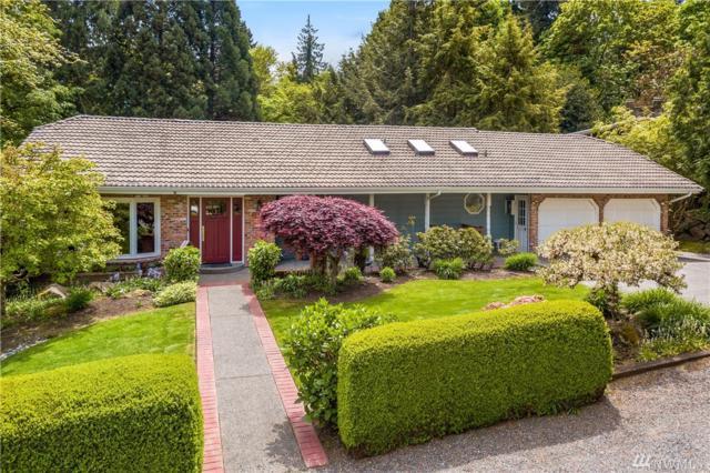 3238 99th Ave NE, Bellevue, WA 98004 (#1275015) :: Morris Real Estate Group