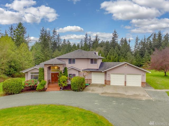 30922 76th Ave NW, Stanwood, WA 98292 (#1275018) :: Real Estate Solutions Group