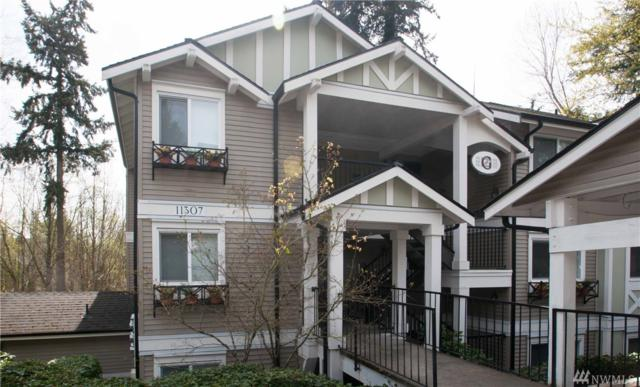11307 NE 128th St G201, Kirkland, WA 98034 (#1275023) :: The Snow Group at Keller Williams Downtown Seattle