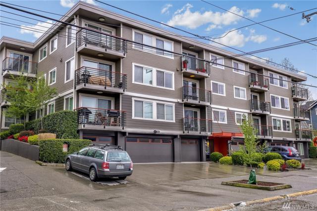 2230 NW 59th St #304, Seattle, WA 98107 (#1275032) :: Carroll & Lions