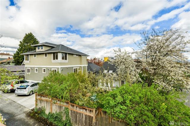 4105 Fremont Ave N A, Seattle, WA 98103 (#1275046) :: Beach & Blvd Real Estate Group