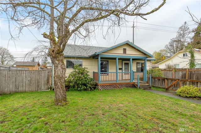 6424 S Verde St, Tacoma, WA 98409 (#1275048) :: Homes on the Sound