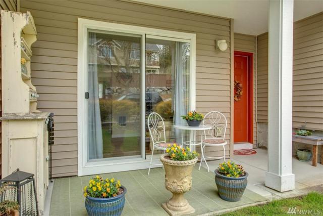 14506 1st Lane NE #105, Duvall, WA 98019 (#1275055) :: Windermere Real Estate/East