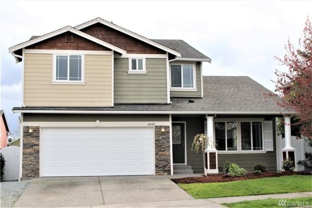 6808 279th St NW, Stanwood, WA 98292 (#1275056) :: The Snow Group at Keller Williams Downtown Seattle