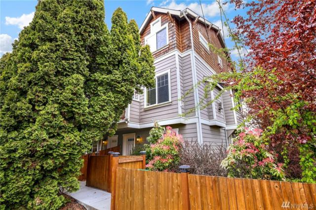 9555 Interlake Ave N, Seattle, WA 98103 (#1275073) :: Better Homes and Gardens Real Estate McKenzie Group