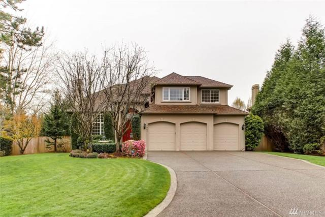 25847 SE 25th Wy, Sammamish, WA 98075 (#1275077) :: Real Estate Solutions Group