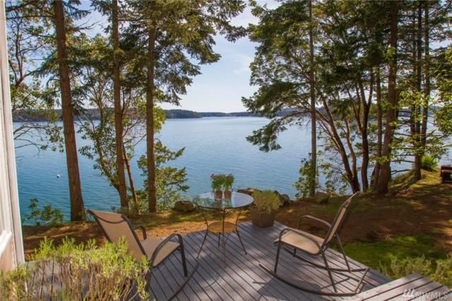 1251 Spring Point Rd, Orcas Island, WA 98243 (#1275119) :: Keller Williams Realty