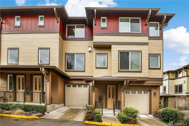 2115 201st Place SE E6, Bothell, WA 98012 (#1275156) :: The Snow Group at Keller Williams Downtown Seattle
