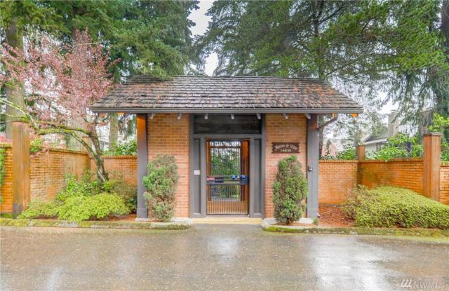 14826 SE 16th St #4, Bellevue, WA 98007 (#1275158) :: The Snow Group at Keller Williams Downtown Seattle