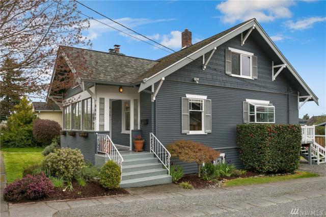 3047 NW 66th St, Seattle, WA 98117 (#1275192) :: Carroll & Lions