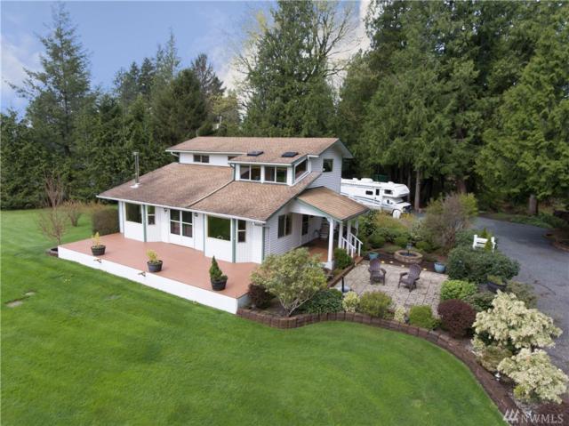 32033 116th St SE, Sultan, WA 98294 (#1275234) :: Morris Real Estate Group