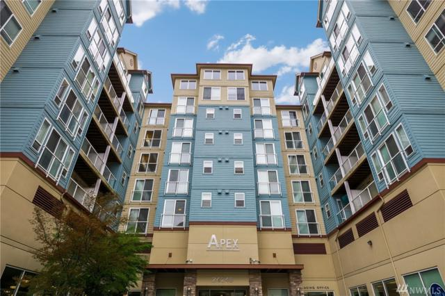 2424 S 41st St 556B, Tacoma, WA 98409 (#1275236) :: The Snow Group at Keller Williams Downtown Seattle