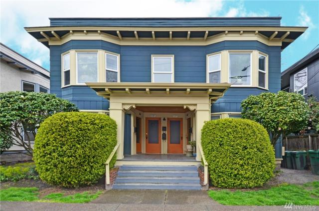 5809 20th Ave NW, Seattle, WA 98107 (#1275279) :: The Snow Group at Keller Williams Downtown Seattle