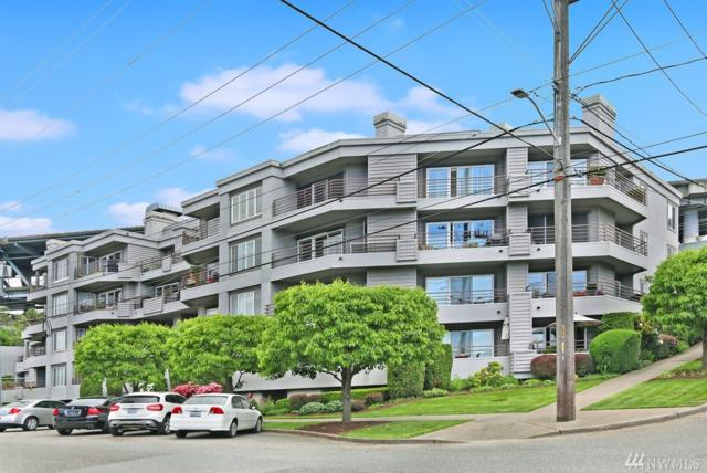 3100 Fairview Ave E #102, Seattle, WA 98102 (#1275280) :: Homes on the Sound