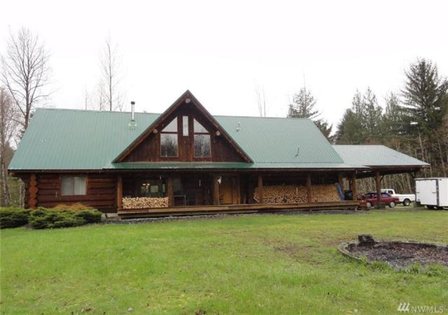 158--B Holt Rd, Mineral, WA 98355 (#1275289) :: Costello Team