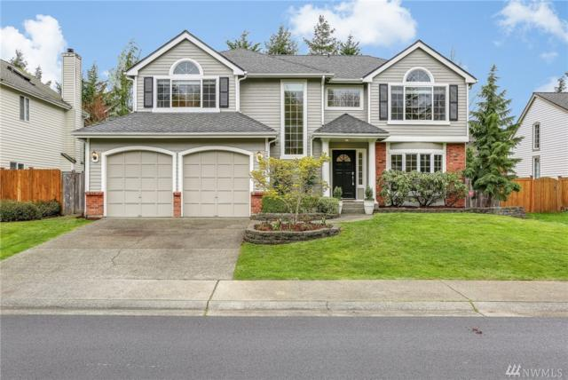 2453 239th Place Ne, Sammamish, WA 98074 (#1275297) :: Real Estate Solutions Group