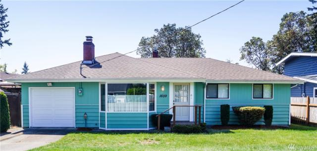 1609 SW 160th St, Burien, WA 98166 (#1275309) :: Real Estate Solutions Group