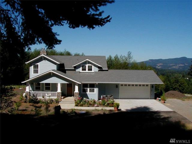 40204 NE 32nd Ave, La Center, WA 98629 (#1275360) :: Homes on the Sound