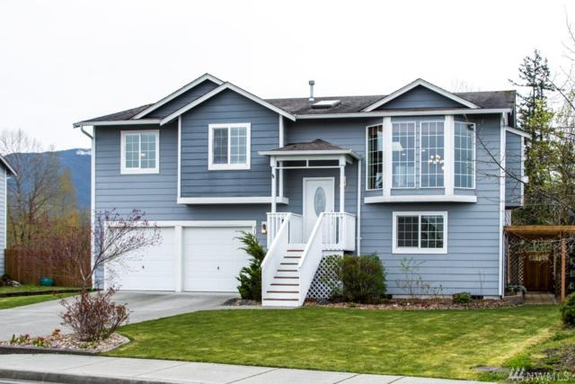 312 Allison Wy, Nooksack, WA 98276 (#1275362) :: Homes on the Sound