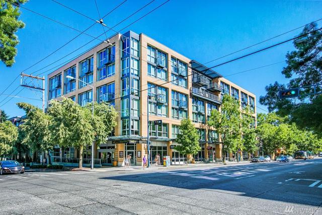 530 Broadway E #414, Seattle, WA 98102 (#1275385) :: Carroll & Lions