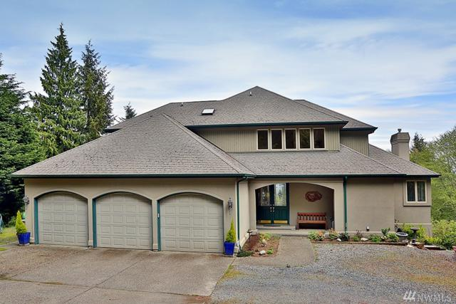 5762 Summerhill Dr, Langley, WA 98260 (#1275405) :: Homes on the Sound