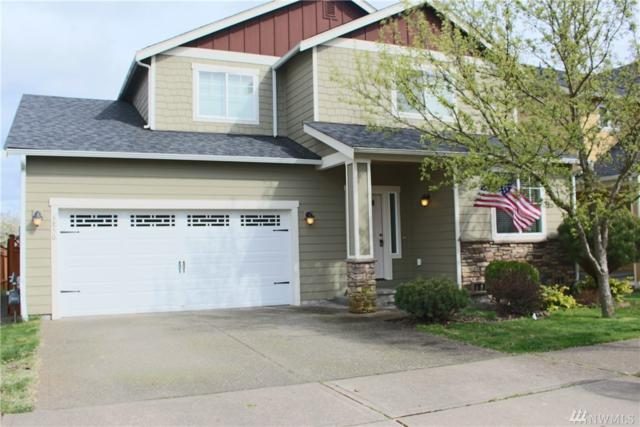 6850 Flute St SE, Lacey, WA 98513 (#1275439) :: Gregg Home Group