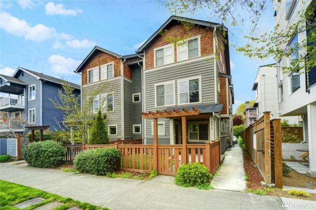 7419-B 4th Ave NE, Seattle, WA 98115 (#1275486) :: Carroll & Lions