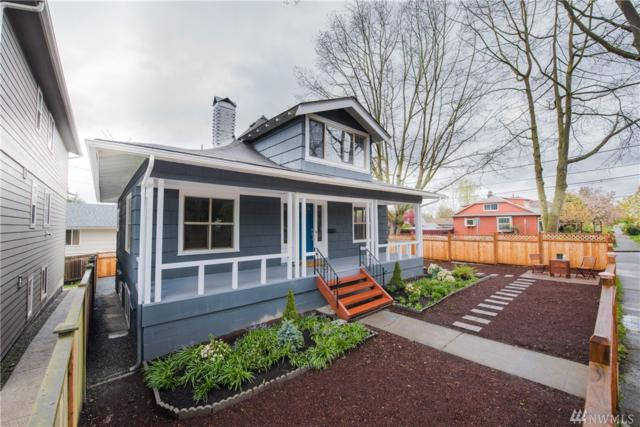 620 NE 53rd St, Seattle, WA 98105 (#1275497) :: The Snow Group at Keller Williams Downtown Seattle