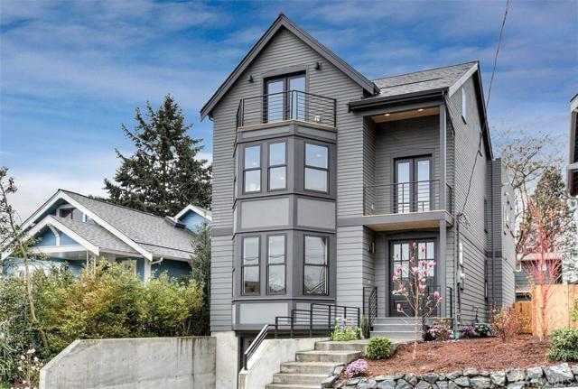 7031 14th Ave NW, Seattle, WA 98117 (#1275518) :: Morris Real Estate Group