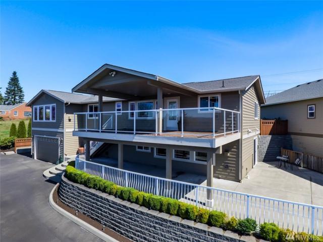 8209 72nd Place NE, Marysville, WA 98270 (#1275531) :: Morris Real Estate Group