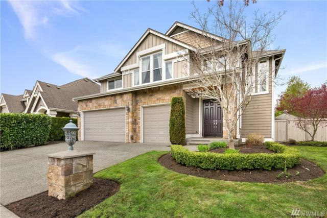 2921 278th Ave SE, Sammamish, WA 98075 (#1275552) :: Homes on the Sound
