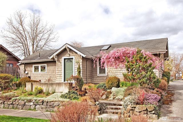 4210 E Garfield St, Seattle, WA 98112 (#1275562) :: The Robert Ott Group