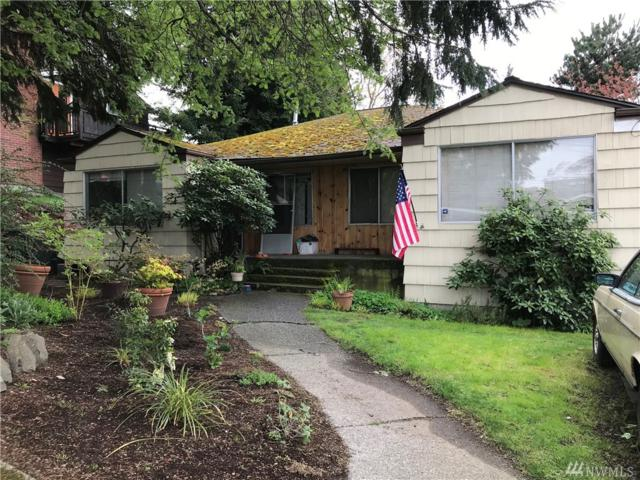 313 NW 46 St, Seattle, WA 98107 (#1275566) :: Beach & Blvd Real Estate Group