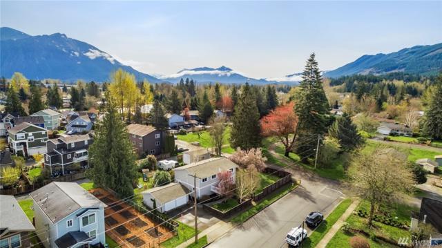 8376 Silva Ave SE, Snoqualmie, WA 98065 (#1275580) :: Ben Kinney Real Estate Team
