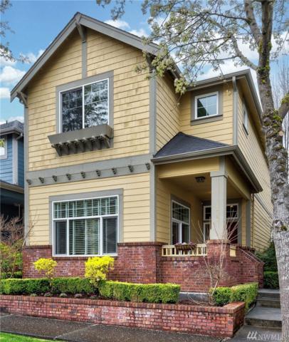 1787 28th Ave NE, Issaquah, WA 98029 (#1275602) :: Keller Williams - Shook Home Group