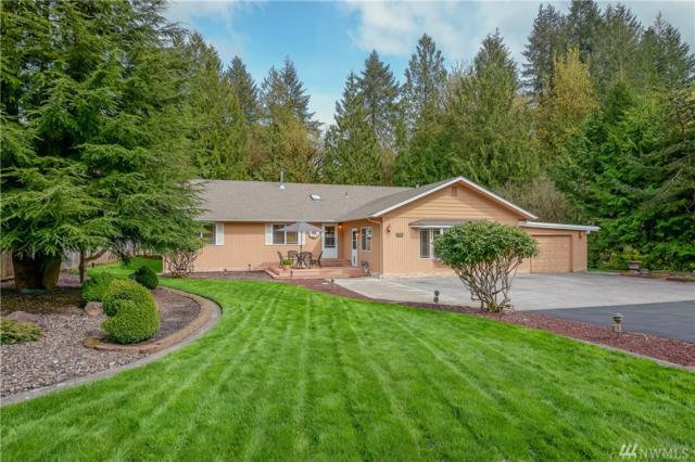 320 Carlon Loop Rd, Longview, WA 98632 (#1275603) :: Homes on the Sound