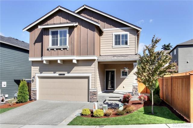 3131 Dunhill Lane, Puyallup, WA 98372 (#1275641) :: Real Estate Solutions Group