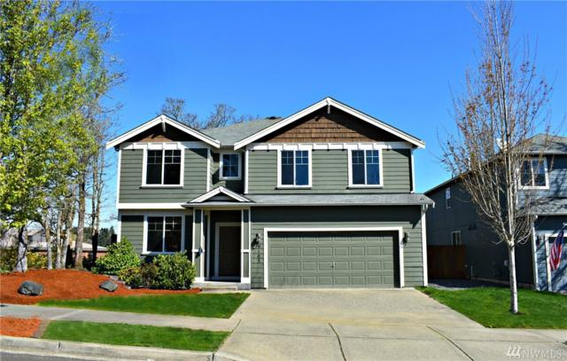 8013 22nd Ave SE, Lacey, WA 98503 (#1275665) :: Gregg Home Group