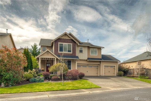 17402 140th Ave E, Puyallup, WA 98374 (#1275666) :: Mosaic Home Group