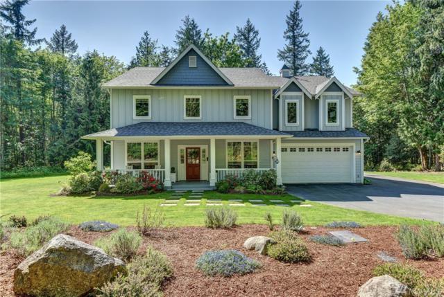7819 243rd Ave NE, Redmond, WA 98053 (#1275667) :: Homes on the Sound