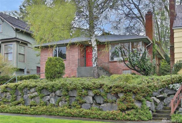5710 30th Ave NE, Seattle, WA 98105 (#1275689) :: Carroll & Lions