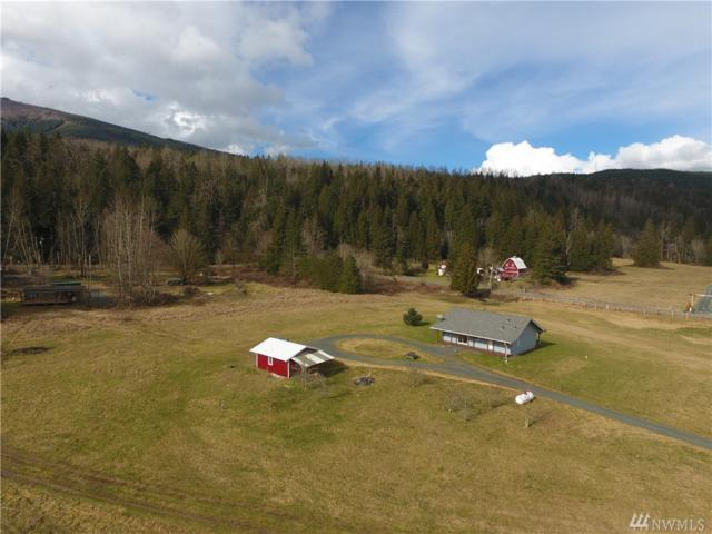 5049 Potter Rd, Deming, WA 98244 (#1275693) :: Homes on the Sound
