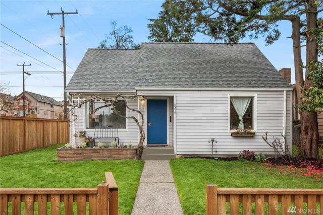 644 NW 49th St, Seattle, WA 98107 (#1275701) :: The Snow Group at Keller Williams Downtown Seattle