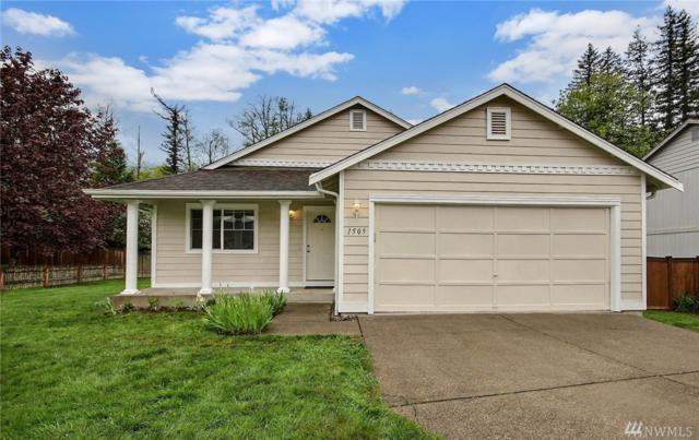 1509 Elizabeth Lane, Gold Bar, WA 98251 (#1275723) :: Homes on the Sound