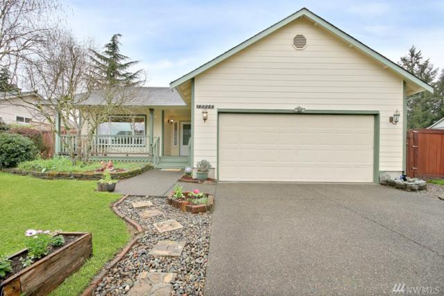 19906 85th Ave E, Spanaway, WA 98387 (#1275743) :: Homes on the Sound