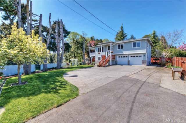 8541 S 114th St, Seattle, WA 98178 (#1275744) :: Carroll & Lions