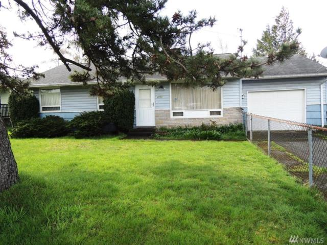 2011 Bay Ave, Aberdeen, WA 98520 (#1275752) :: Morris Real Estate Group