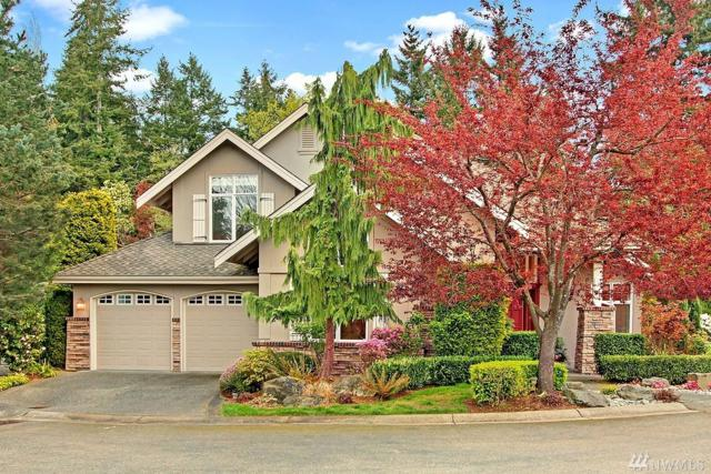 8470 SE 69th Place, Mercer Island, WA 98040 (#1275789) :: Keller Williams - Shook Home Group