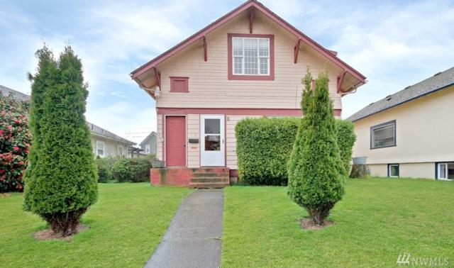 3116--3118 N 8th St, Tacoma, WA 98406 (#1275790) :: Real Estate Solutions Group